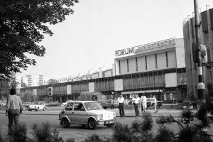 Kino Forum, 1990 r.