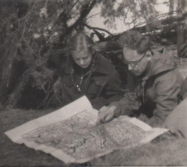 Turystyczne pasje Leona Piątkowskiego