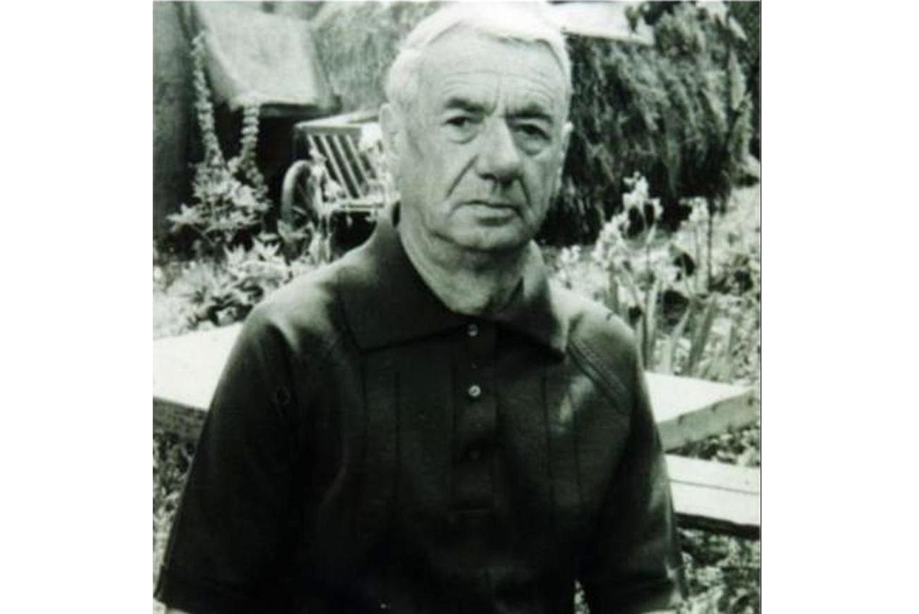 Bronisław Romanowski