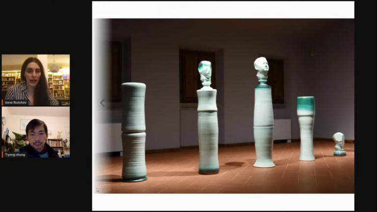 Prezentacja Premio Faenza