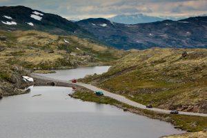 Norwegia, 2017 r.