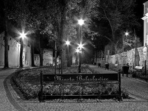 Miasto Bolesławiec, fot. Andrzej Pękała