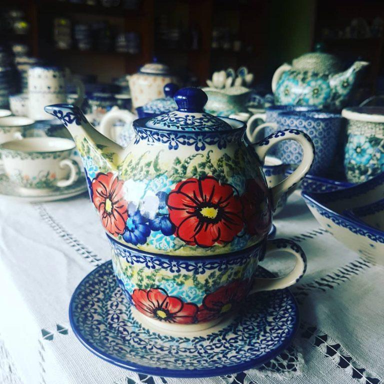 "Ceramika ""Anna"""