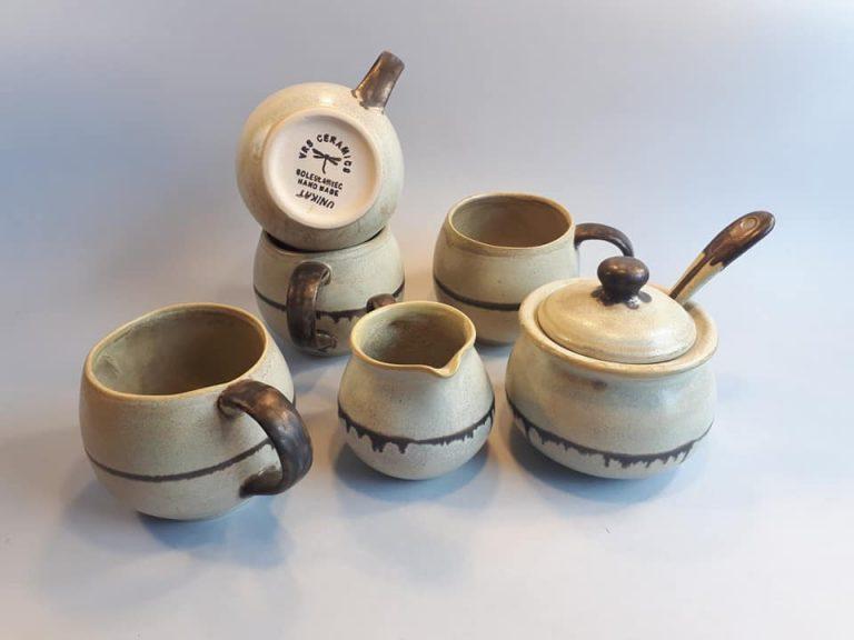 """""""VRS Ceramics"""""""