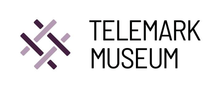 Telemarkmuseum logo