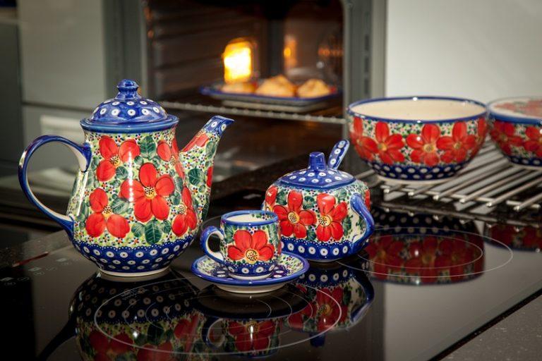 """Ceramika """"Galia"""""""