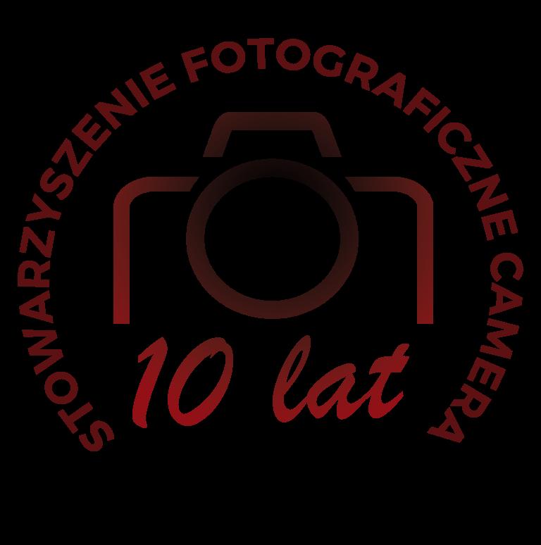 Logo Camera 10 lat